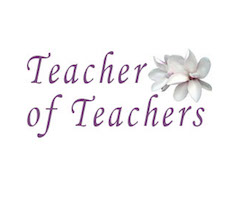 Teacher of Teachers